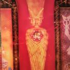 Chapel of Sacred Mirrors 聖なる鏡のチャペル