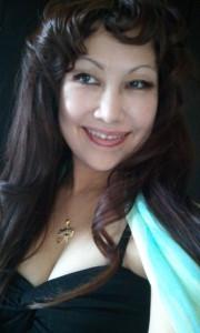 Jasmin Inoue