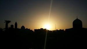 アスワンの夜明け・・全ての復活が始まるとき