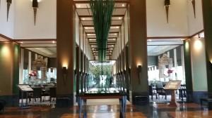 ザ・スコータイホテル~崇高な静けさ~都会の喧騒の中に真のラグジュアリー