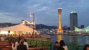 次回も行きますよ。神戸ハーバーランドのジャーマンビアフェスティバル♪