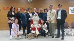神戸ののじぎくライオンズクラブ様、協賛をありがとうございました。