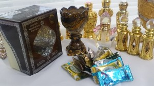 Arabian Fragrance