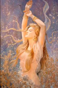 呼吸のギフト~女神のコース
