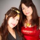 Hiroko&Jasmin