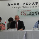 兵庫県知事も一緒に記者会見