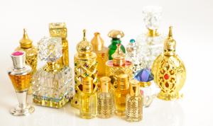 Arabian Aura Oil