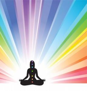 Chakura Meditation