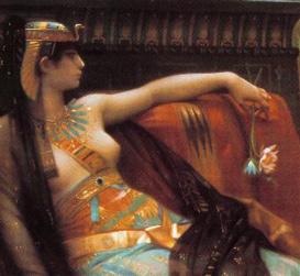 Ms Cleopatra