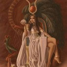 Hathor Mysterias  Energy