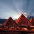 エジプトでルーツを知る