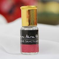 アラビアンオーラオイル ラブサンクチュアリ 【Arabian Aura oil Love Sanctuary】