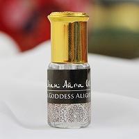 アラビアンオーラオイル ゴッデスアライト 【Arabian Aura oil Goddess Alight】